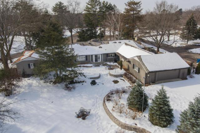 1817 Meadowbrook, Portage, MI 49024 (MLS #18005986) :: Matt Mulder Home Selling Team