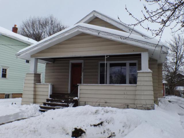 128 W Territorial Road, Battle Creek, MI 49015 (MLS #18006001) :: Matt Mulder Home Selling Team