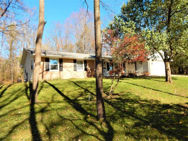 270 Berkley Avenue, Battle Creek, MI 49017 (MLS #18006007) :: Matt Mulder Home Selling Team