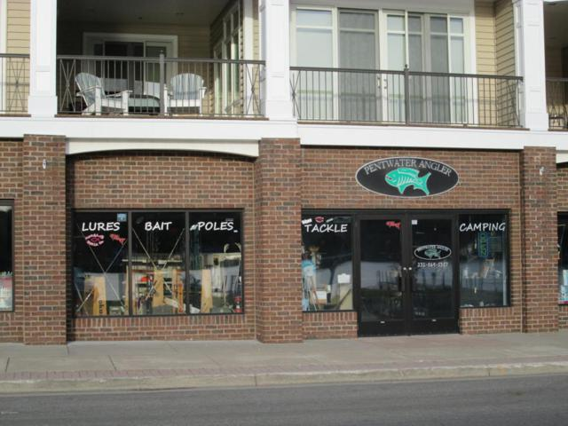 560 S Hancock Street #3, Pentwater, MI 49449 (MLS #18006008) :: Deb Stevenson Group - Greenridge Realty