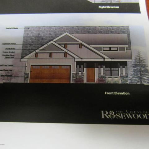 8271 Rose Ridge Drive #96, Rockford, MI 49341 (MLS #18006013) :: Carlson Realtors & Development