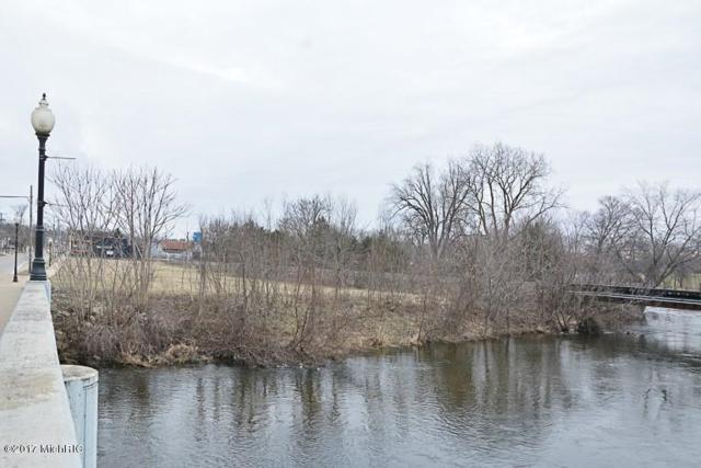 203 S Main Street, Three Rivers, MI 49093 (MLS #18006017) :: JH Realty Partners