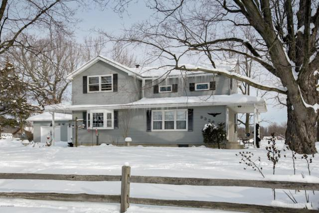 9326 W De Avenue, Kalamazoo, MI 49009 (MLS #18006047) :: Matt Mulder Home Selling Team