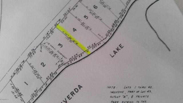 1 Oliverda Road, Sherwood, MI 49089 (MLS #18006145) :: Carlson Realtors & Development