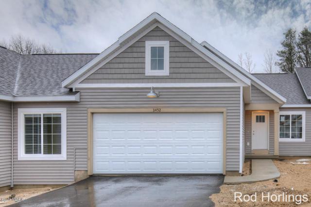 3464 Devonwood Drive NE #6, Grand Rapids, MI 49525 (MLS #18006178) :: Carlson Realtors & Development