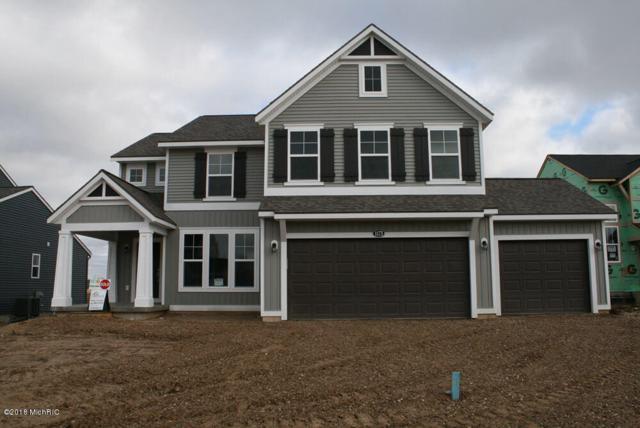 3179 Lowingside Drive, Jenison, MI 49428 (MLS #18006185) :: Carlson Realtors & Development