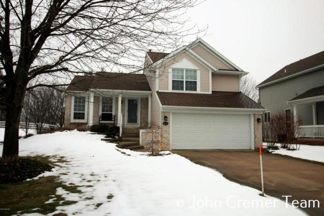 5489 Boxwood Court SE, Kentwood, MI 49512 (MLS #18006261) :: Carlson Realtors & Development