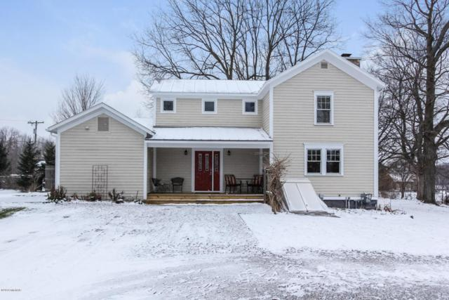 2101 Grand River Drive NE, Ada, MI 49301 (MLS #18006262) :: Carlson Realtors & Development
