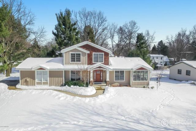 494 Windrift Way Way, Holland, MI 49424 (MLS #18006264) :: Carlson Realtors & Development