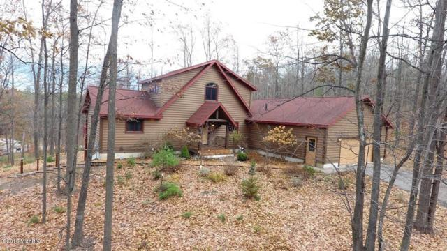 4585 Truax Lake Road, Williamsburg, MI 49690 (MLS #18006266) :: Carlson Realtors & Development