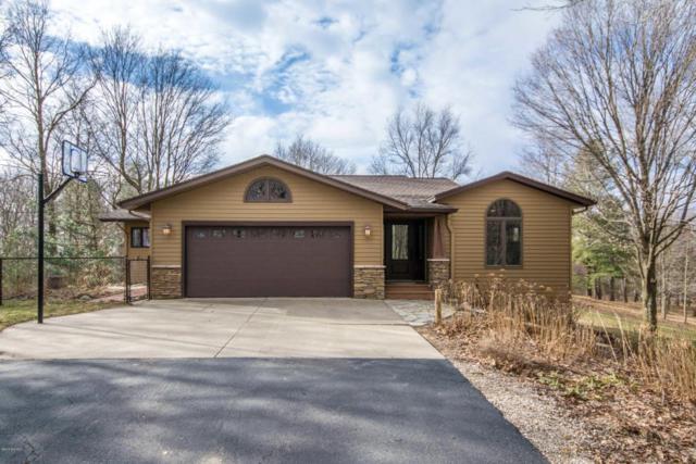 13611 Myers Lake NE, Cedar Springs, MI 49319 (MLS #18006600) :: Deb Stevenson Group - Greenridge Realty