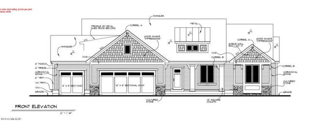 6353 Eaglewood Drive #20, Hudsonville, MI 49426 (MLS #18006602) :: Deb Stevenson Group - Greenridge Realty