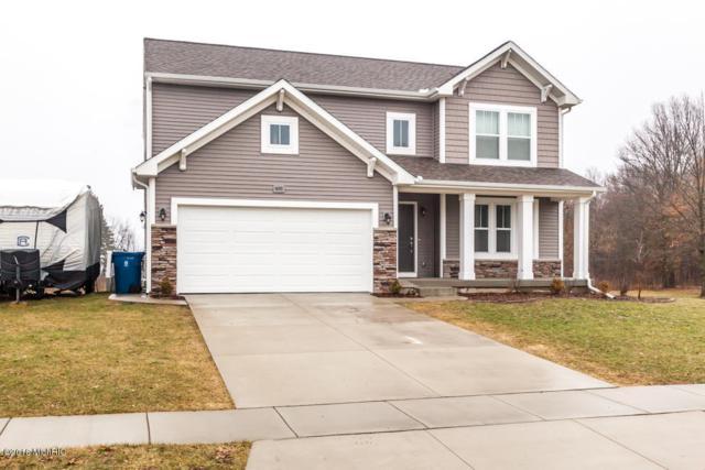 4055 Diamondview Drive, Portage, MI 49002 (MLS #18006608) :: Deb Stevenson Group - Greenridge Realty