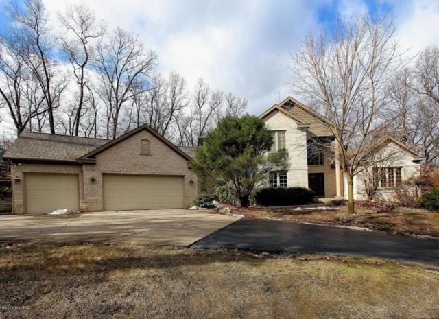 3369 Blue Water Pines Drive NE, Grand Rapids, MI 49525 (MLS #18006690) :: JH Realty Partners