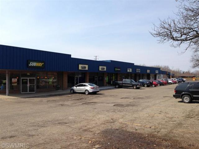 716-730 Shoppers Lane, Parchment, MI 49004 (MLS #18006717) :: JH Realty Partners