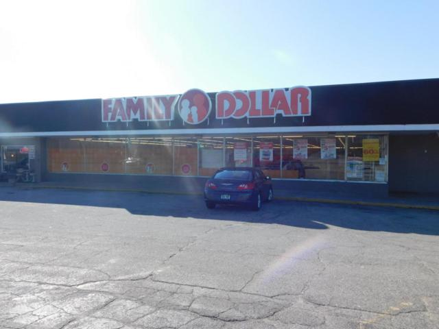 814 E State Street, Cassopolis, MI 49031 (MLS #18006793) :: JH Realty Partners