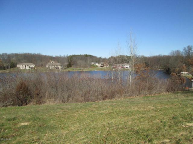 21 Old 16 Road, Centreville, MI 49032 (MLS #18006798) :: JH Realty Partners