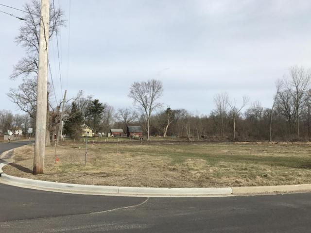 11447 E Michigan Avenue, Galesburg, MI 49053 (MLS #18006810) :: Carlson Realtors & Development