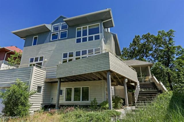 106 E Moorman Road, Michigan City, IN 46360 (MLS #18007142) :: Carlson Realtors & Development