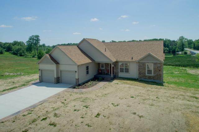 95 Goodwin Drive, Union City, MI 49094 (MLS #18007524) :: 42 North Realty Group