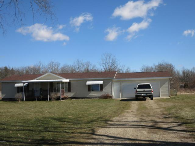 19757 36th Street, Gobles, MI 49055 (MLS #18007617) :: JH Realty Partners