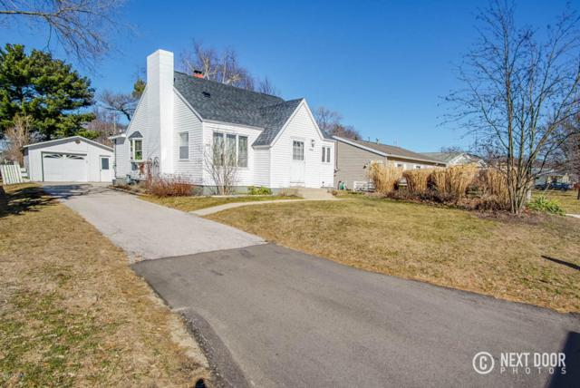 903 Lawndale Street, Ludington, MI 49431 (MLS #18007872) :: Deb Stevenson Group - Greenridge Realty