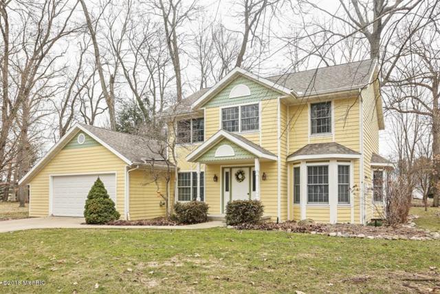 2957 White Oaks Ridge, Buchanan, MI 49107 (MLS #18008295) :: Carlson Realtors & Development