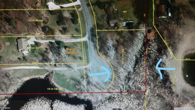V/L Sharma Lane, Howell, MI 48843 (MLS #18008381) :: Deb Stevenson Group - Greenridge Realty
