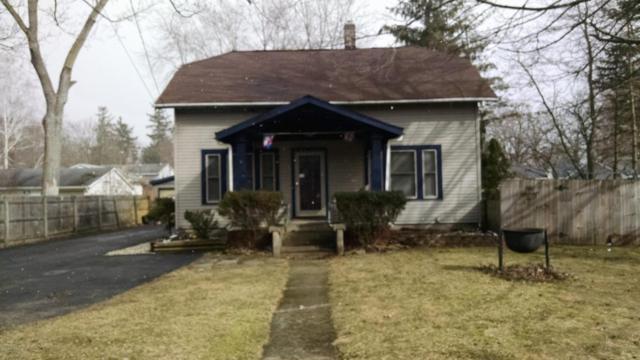 47 S Grant, Galesburg, MI 49053 (MLS #18008393) :: 42 North Realty Group