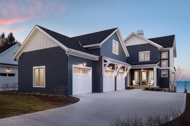 3533 Lake Shore Drive, Michigan City, IN 46360 (MLS #18008618) :: Carlson Realtors & Development