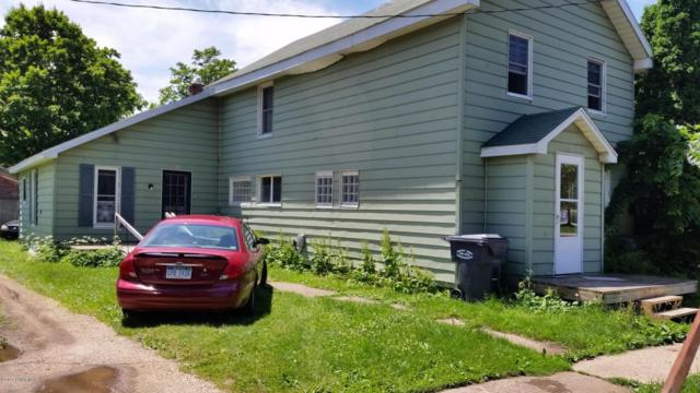116-118 E Maple Street, Climax, MI 49034 (MLS #18008873) :: Carlson Realtors & Development