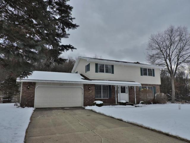 17325 Outer Drive, Big Rapids, MI 49307 (MLS #18008958) :: JH Realty Partners