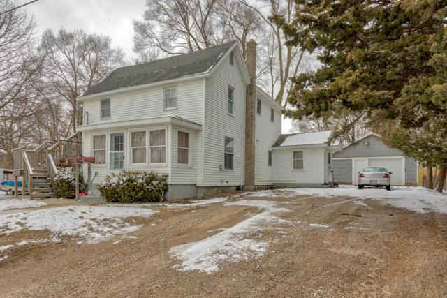 363 Clay Street, Sparta, MI 49345 (MLS #18008977) :: JH Realty Partners