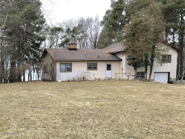 3319 S Lakeshore Drive, Ludington, MI 49431 (MLS #18009168) :: Deb Stevenson Group - Greenridge Realty