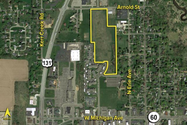 Arnold Street, Three Rivers, MI 49093 (MLS #18009236) :: JH Realty Partners