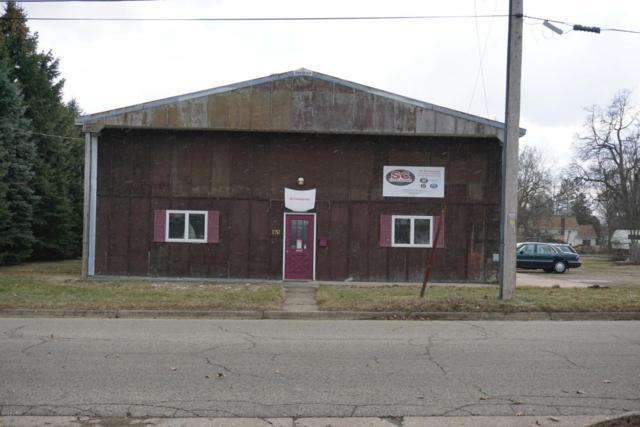 132 North Street, Vicksburg, MI 49097 (MLS #18009459) :: 42 North Realty Group