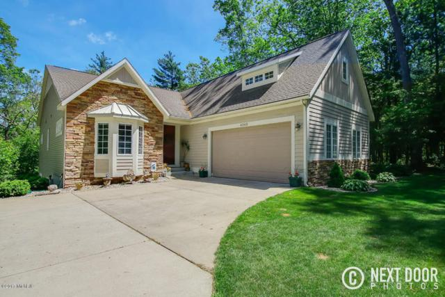 4248 Vernors Valley Road, Twin Lake, MI 49457 (MLS #18009507) :: JH Realty Partners