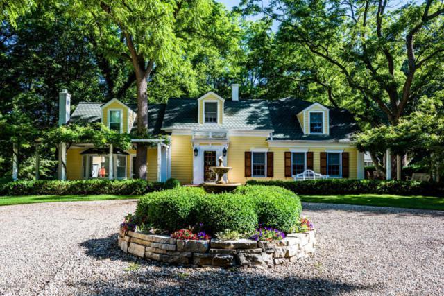 16319 Lakeside Road, Three Oaks, MI 49128 (MLS #18009640) :: 42 North Realty Group
