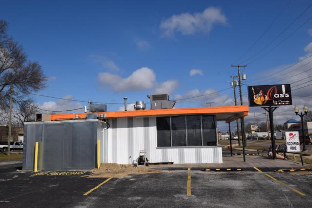 411 W Main Street, Hartford, MI 49057 (MLS #18009920) :: Deb Stevenson Group - Greenridge Realty