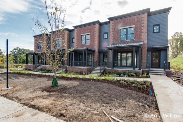 7285 School House Drive SE #9, Ada, MI 49301 (MLS #18009928) :: Carlson Realtors & Development