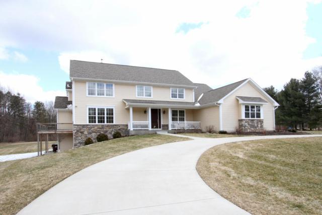 4446 W C Avenue, Kalamazoo, MI 49009 (MLS #18009963) :: Carlson Realtors & Development