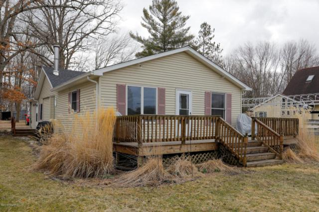 68 E Baseline Road, Gobles, MI 49055 (MLS #18010031) :: JH Realty Partners