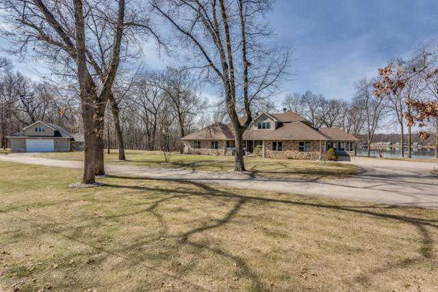 19850 M-60, Three Rivers, MI 49093 (MLS #18010073) :: 42 North Realty Group
