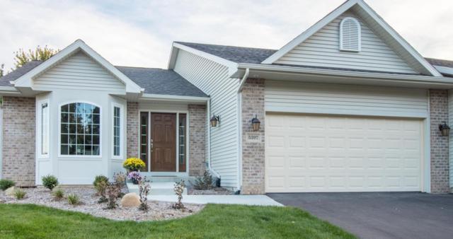 161 Round Hill Road #82, Kalamazoo, MI 49009 (MLS #18010252) :: Carlson Realtors & Development