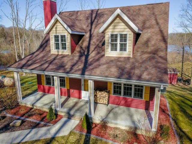 3073 Perch Drive, Allegan, MI 49010 (MLS #18010358) :: JH Realty Partners