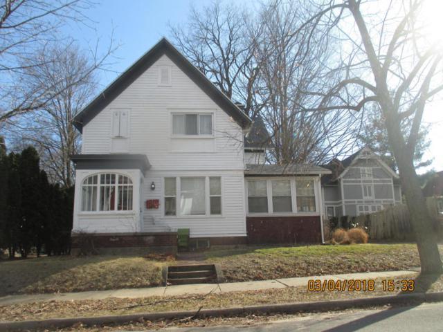 616 Kellogg Street SE, Grand Rapids, MI 49503 (MLS #18010427) :: JH Realty Partners
