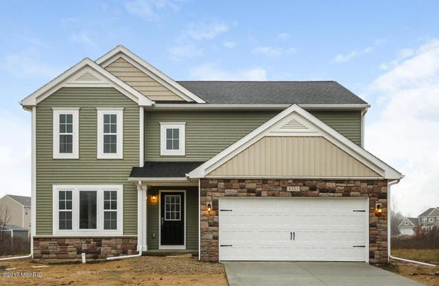 6734 Dutton Trail Drive, Caledonia, MI 49316 (MLS #18010445) :: JH Realty Partners