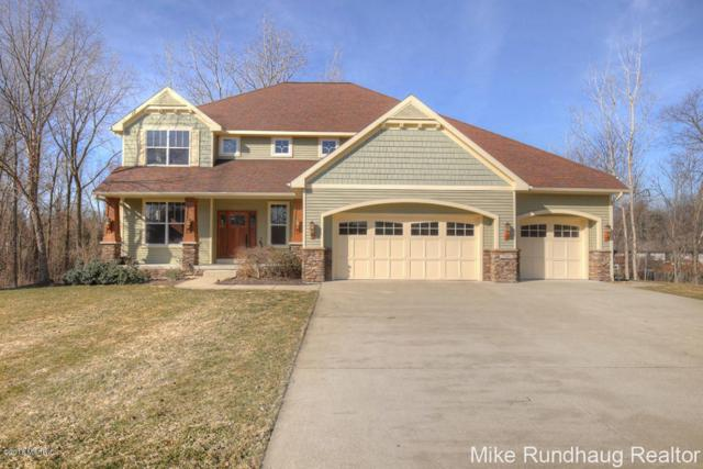 7365 Forsythia Avenue SE, Grand Rapids, MI 49508 (MLS #18010469) :: JH Realty Partners