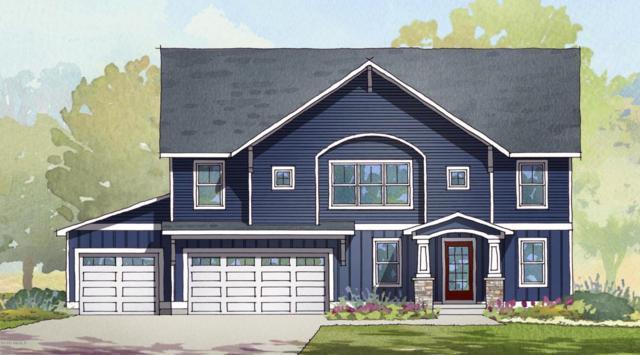 3444 Sagecrest Drive #59, Hudsonville, MI 49426 (MLS #18010645) :: JH Realty Partners