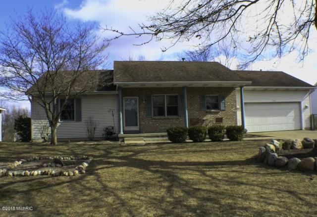 7746 Bass Creek Dr., Hudsonville, MI 49426 (MLS #18010650) :: JH Realty Partners